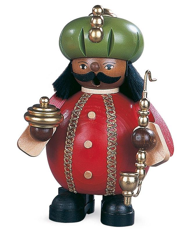 Räuchermann Balthasar, klein