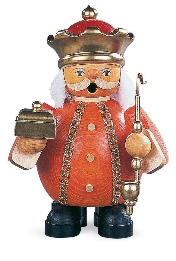 Räuchermann Melchior, klein