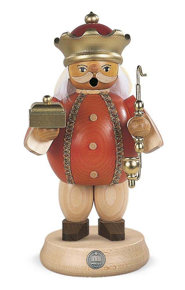 Räuchermann Melchior, mittelgroß