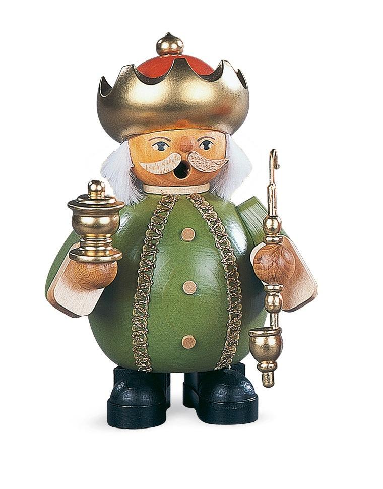 Räuchermann Caspar, klein