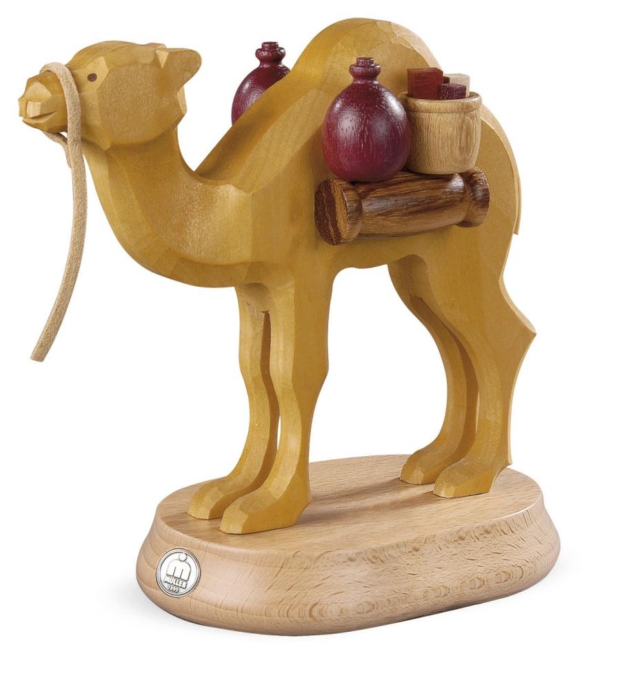 Kamel für Räuchermann 16450