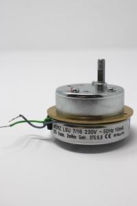 Synchronmotor LSU 7/16 230V 50Hz (104...bis 106...)