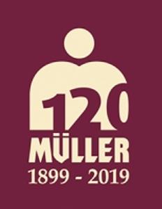 120 Jahre Müller - zeitlich begrenzte Jubiläumsangebote