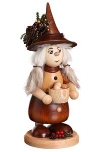 Dwarf Smoking Figures