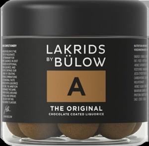 Lakrids A
