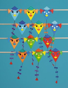 Kite Clips