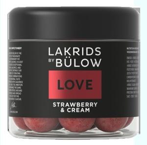 Love-Edition 2019, Lakrids by Johan Bülow