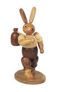 Easter bunny, male, wayfarer