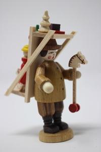 Spielzeugverkäufer