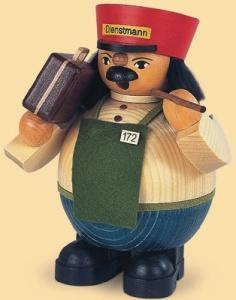 Räuchermann, klein