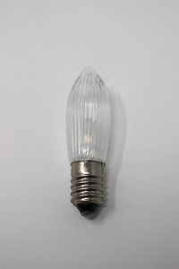 LED Replacement bulb E10 0,2W