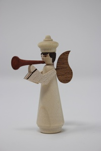 Angel with Fanfare