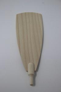 Flügelblatt (100x41mm) für