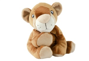 Warmies Beddy Bears Afrikatiere