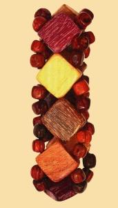 Dolfi-Holzarmband