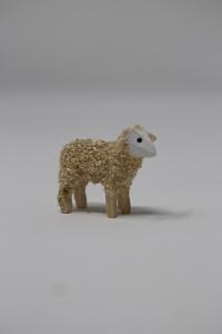 Schaf stehend 2