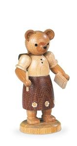 Bärenschulmädchen