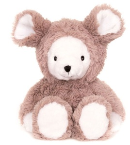 2in1  Plush Animal Warmers