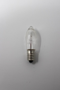Replacement bulb voltage 14