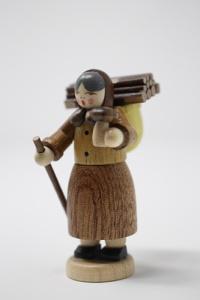 Forest figurine