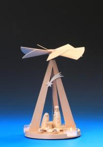 Mini-Delta-Pyramide