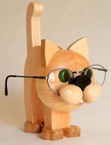 Eyewear Holders